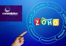 ZOHO nombrado Proveedor de Software Empresarial del Año por Constellation Research